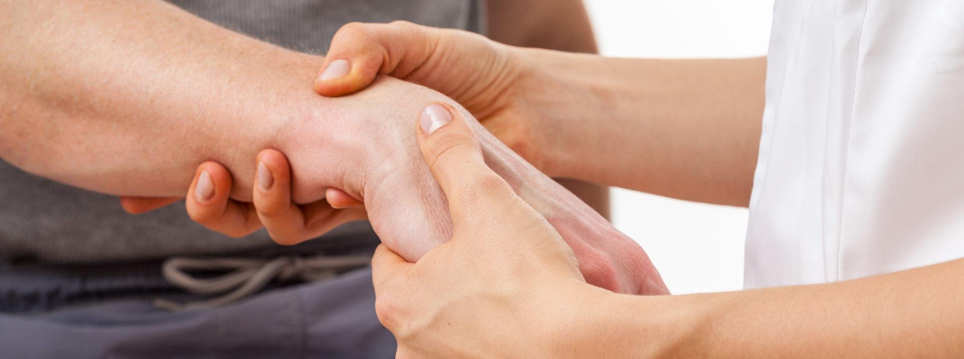 Eine ganzheitlich orientierte Physiotherapiepraxis